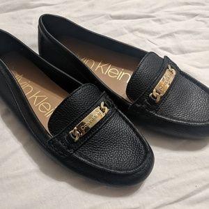 Calvin Klein Shoes - Calvin Klein size 8 loafers